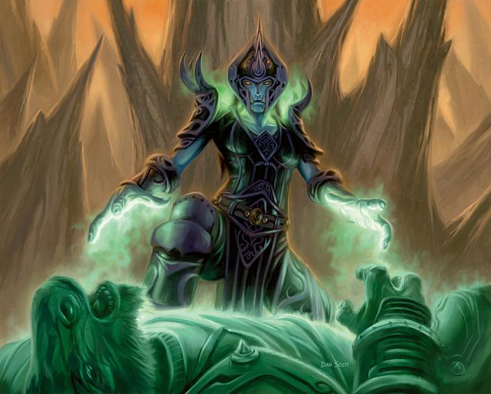Скачать торрент Тайный орден Темная маска