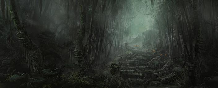 World of Warcraft:Mists of Pandaria[Nueva Informacion 08/09]