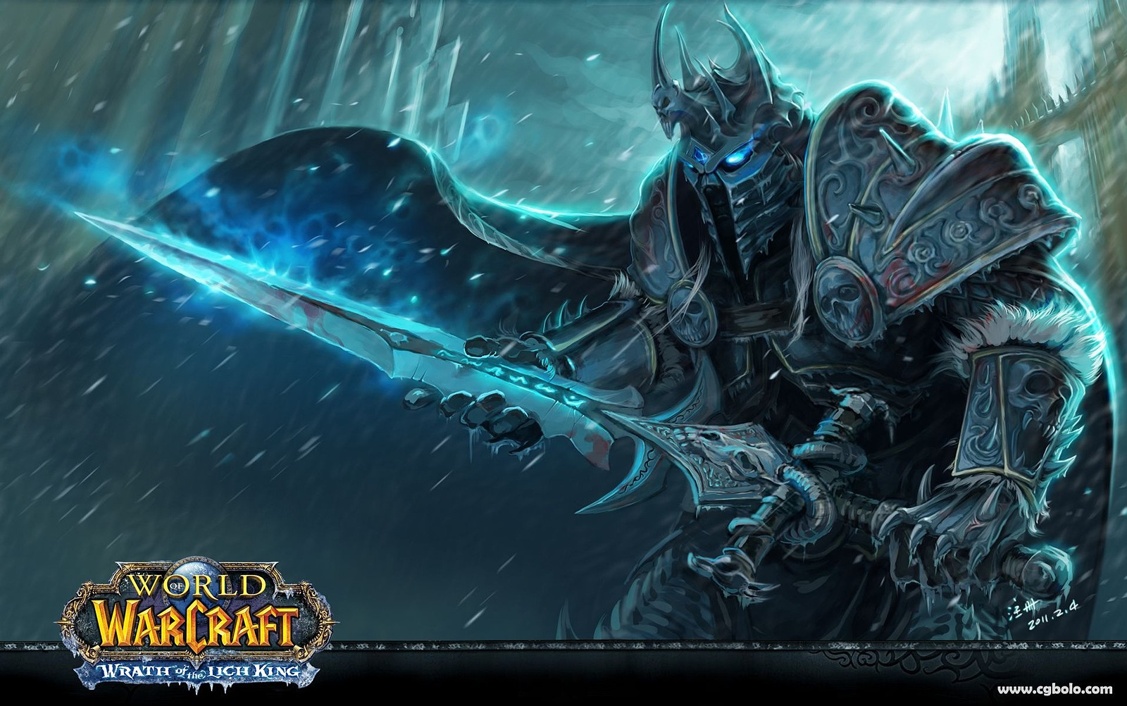 World Of Warcraft Death Knight Of The Lich King Soft