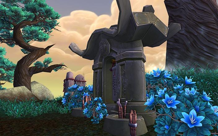 World Of Lae Spoiler Alert Mists Of Pandaria 2012 Press