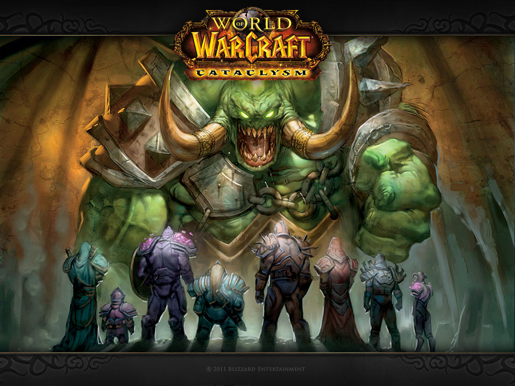 Blue Tracker World Of Warcraft