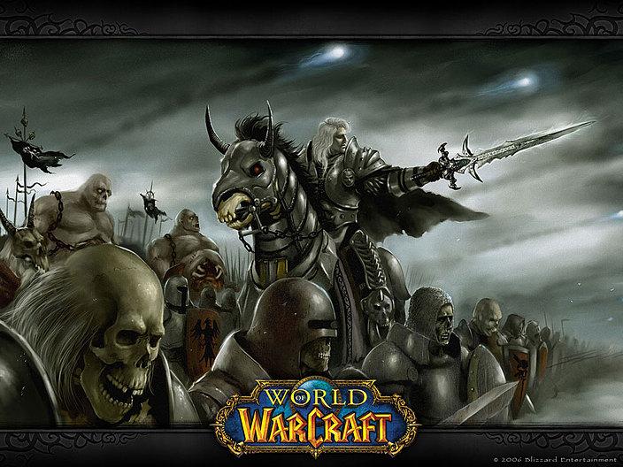 world of warcraft art wallpaper. World of Warcraft